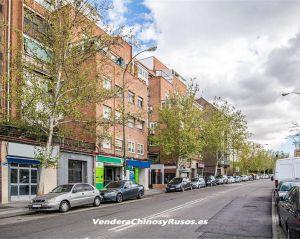 馬德里出售公寓